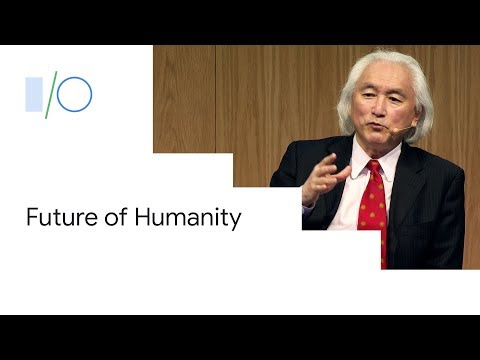 Michio Kaku on The Future of Humanity