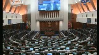 PARLIMEN 23 Mac - Penggulungan YB Dato' Sri Azalina Othman Said, Menteri JPM