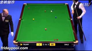 Snooker Great, Fluke And Bad Shots Part 2