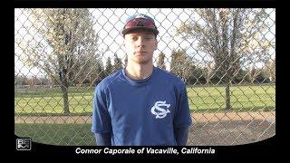 Connor Caporale