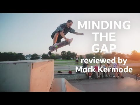 Minding The Gap reviewed by Mark Kermode