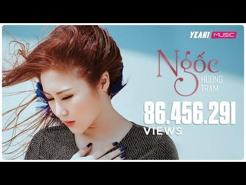 Ngốc | Hương Tràm | Yeah1 Superstar (Offical MV) | Nhạc trẻ hay - Thời lượng: 7:05.