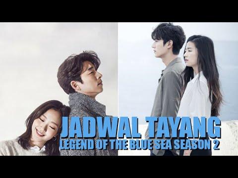 Legend of Blue Sea Season 2 Akan Tayang? 🤔
