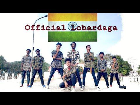 Challa.. (Main Lad jaana Beat mix) New Dance Video Official Lohardaga 2020