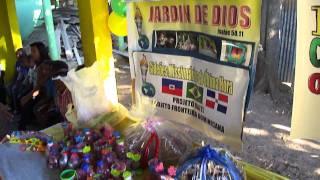 GMUH Natal Missionário De Fé 2011 Abanico/Fronteira Dominicana