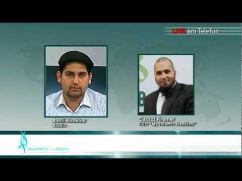 Wirtschaftskrise, Finanzkrise, Bankensystem, Zinsen und Aktien aus islamischer Sicht 3/3