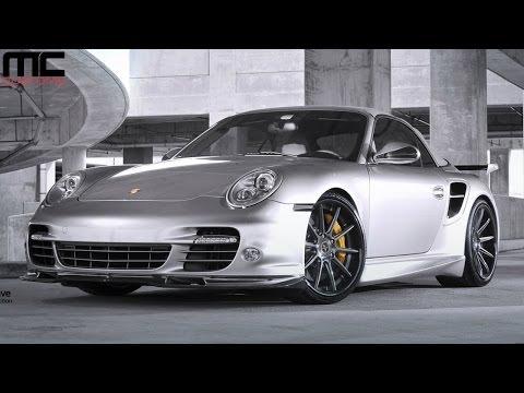 MC Customs Porsche 911 Turbo
