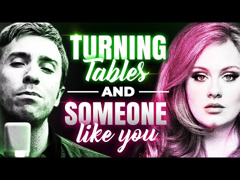 Adele – Turning Tables / Someone Like You – A Cappella Cover – Peter Hollens – Beatbox