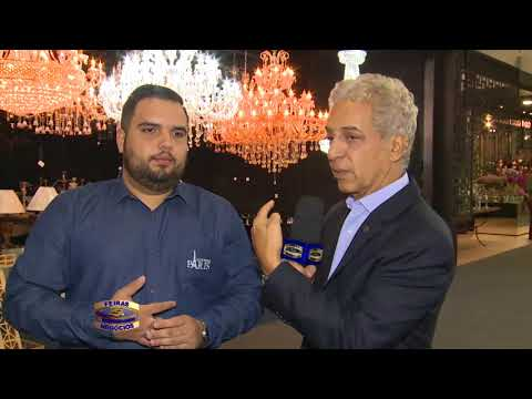 Feiras e Negócios - Entrevista Ariel ABCasa Fevereiro 2018