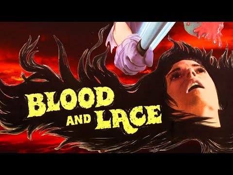 Blood And Lace: Review