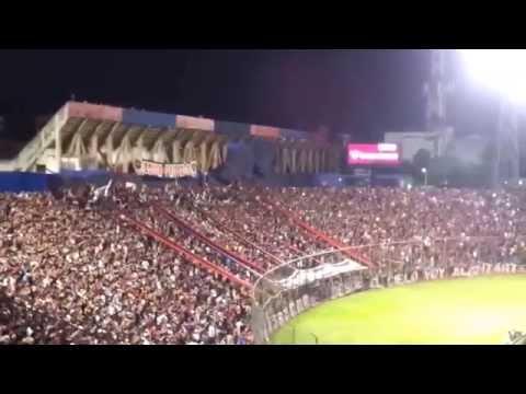 Video - Festejo y avalancha vs Deportivo Cali - la plaza y comando - La Plaza y Comando - Cerro Porteño - Paraguay