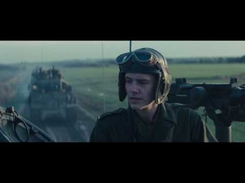 Fury - deleted scene (Bonding on the Way).
