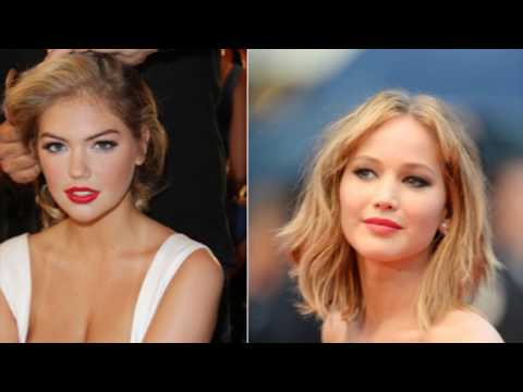 celebrity - iCloud has lost what little credibility after hackers stole hundreds of celebrity photos including x-rated pics. ------------------------------------------------------------------------- STORY...