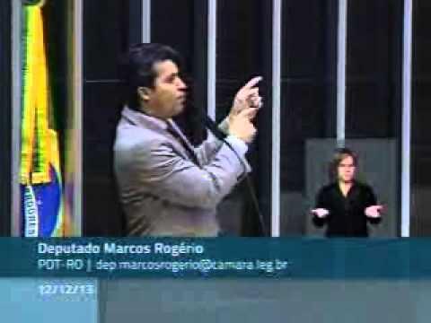 Marcos Rogério denuncia aumento de quase 17% na tarifa de energia elétrica em Rondônia