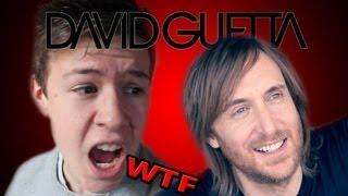 Seb la Frite - David Guetta