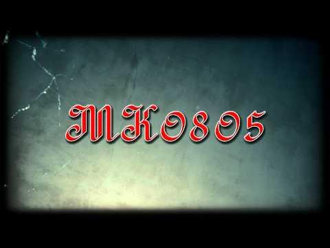 mk0805 2-nd intro. My new intro / Моё новое интро.