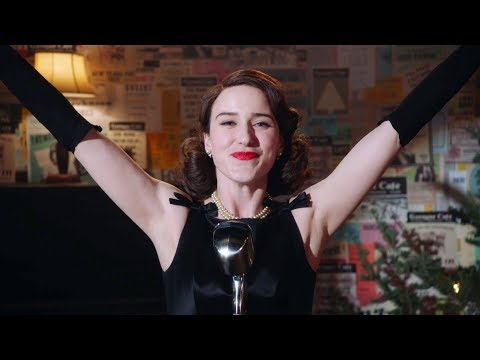 In The Marvelous Mrs. Maisel, Everyone Just Wants to Be Left the F*ck Alone