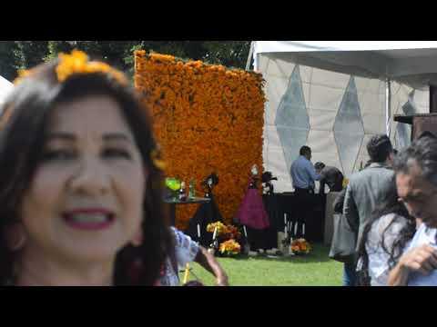 Olga Mendez, presidenta de Canicar de Puebla, lamenta los hechos