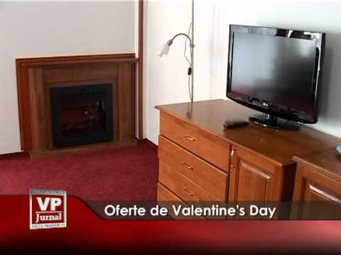 Oferte de Valentines Day