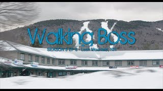 Alba Adventures – Season 5 Episode 5 - Walking Boss - Loon Mountain, NH