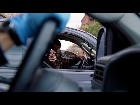 Joe Halleck Tries To Kill Sylvie - Chicago Fire 9x01