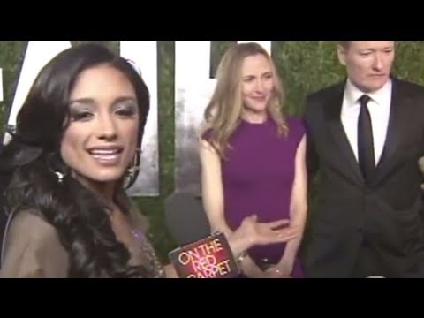 Stupid Red Carpet Questions & Blaming Blacks for Racism (Oh My God)