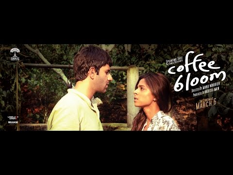 Arjun Mathur and Sugandha Garg star in the romantic drama Coffee Bloom! Here