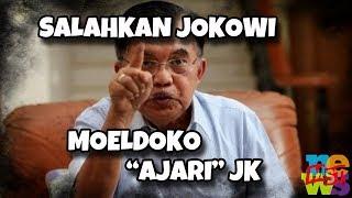 Video JK Salahkan Jokowi, Moeldoko Pasang Badan MP3, 3GP, MP4, WEBM, AVI, FLV Januari 2019