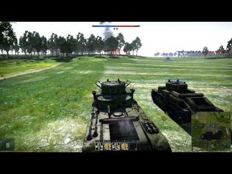 Thunder - War Thunder T-35- The Land BattleSHIP- War Thunder Ground Forces Gameplay Connect With me!! In a more sensual way :) Follow me on Facebook!