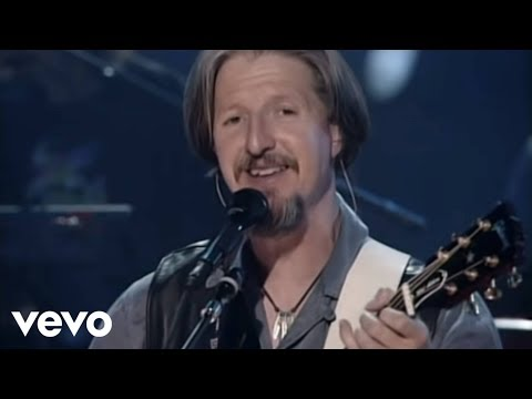 Patrick Simmons (The Doobie Brothers): South City Midnight Lady