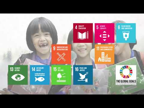 UNESCO: The lab of ideas, the lab for change!