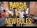 foto Dua Lipa - New Rules    Bars and Melody COVER Borwap