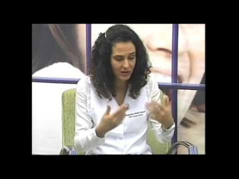 Dr. Elizeu Martins Entrevista - Dra. Alessandra Melao (Terapeuta Corporal)