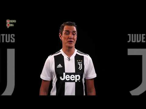 Ronaldo 1st Interview Juventus Turin - CR7 Cristiano Ronaldo