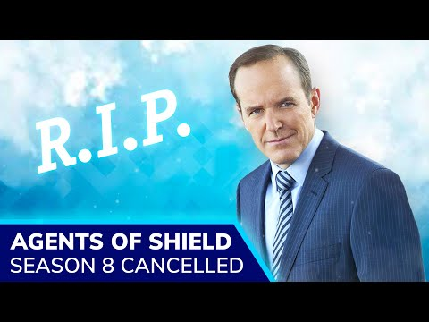 AGENTS OF SHIELD Season 8 Cancelled as ABC Series Ends After 7 Years and 7 Seasons