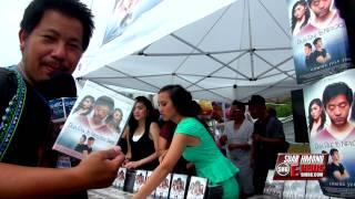 Suab Hmong E-News:  Dua Hre Ib Nplooj Siab, Hmong Movie Released 2014