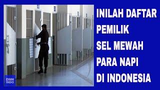 Video INILAH DAFTAR PEMILIK SEL MEWAH PARA NAPI DI INDONESIA MP3, 3GP, MP4, WEBM, AVI, FLV April 2019