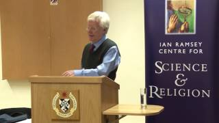 "Naturalism Seminar: Howard Robinson, ""Why there is no such Thing as Naturalism"""