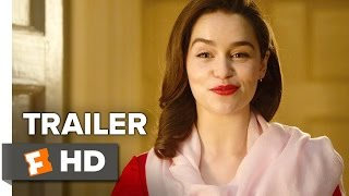 Nonton Me Before You Official Trailer  2  2016     Emilia Clarke  Sam Claflin Movie Hd Film Subtitle Indonesia Streaming Movie Download