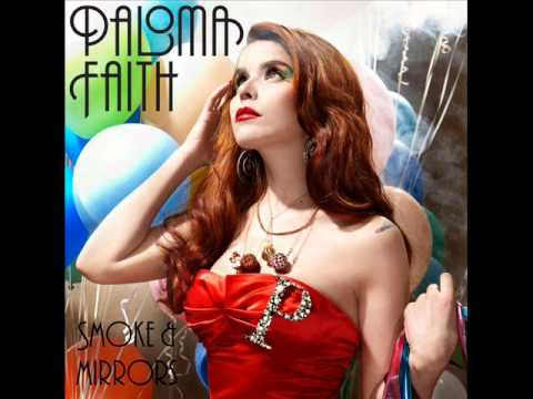 music4thesoul1980 - PALOMA FAITH LYRICS: I met you we made a pact Broke promises The system snapped Saw all your lies in neon lights uh oh Glitter coated miracles And then one d...