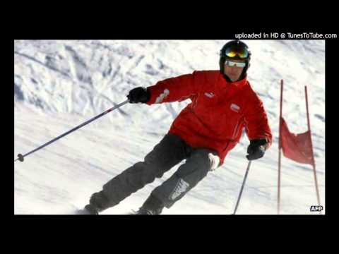Michael Schumacher 'fighting for life' after ski accident