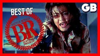 Video Best of: BATTLE ROYALE (Days 2-3) MP3, 3GP, MP4, WEBM, AVI, FLV September 2018