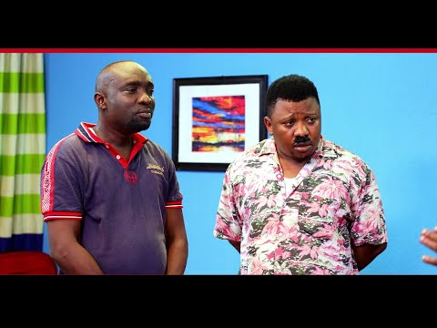 Akpan and Oduma 'FIFTEEN MILLION'