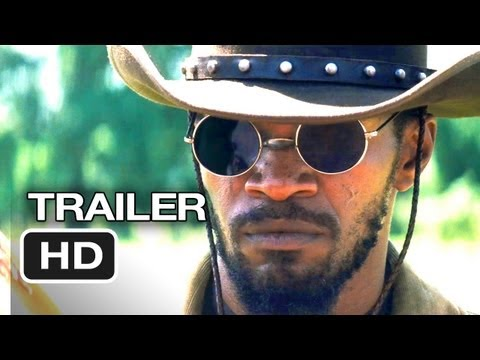 django - Subscribe to TRAILERS: http://bit.ly/sxaw6h Subscribe to COMING SOON: http://bit.ly/H2vZUn Django Unchained Official Trailer #2 (2012) - Quentin Tarantino Mo...
