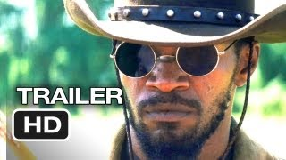 Watch Django Unchained (2012) Online