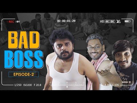 Bad Boss - Episode 2 | VIVA