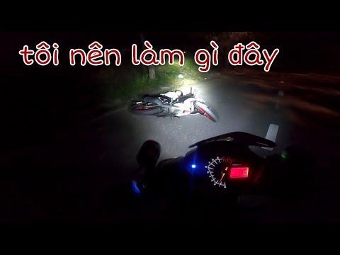Đây có phải là tai nạn  | TânDuy43 MotoVlog - Thời lượng: 11:11.