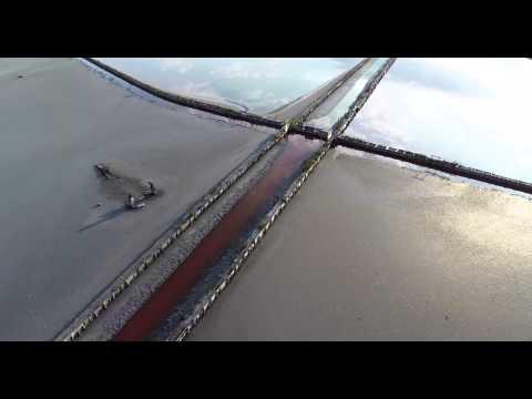 Burgas Drone Video