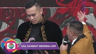 Video KASIHAAN!!Gilang Dirga Mau Impersonate Didi Kempot Eh Sudah Dibocorin Dulu | LIDA 2019 MP3, 3GP, MP4, WEBM, AVI, FLV September 2019