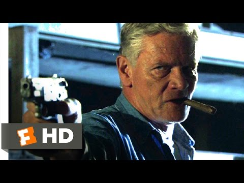 The Terminators (5/10) Movie CLIP - Calm Down! (2009) HD
